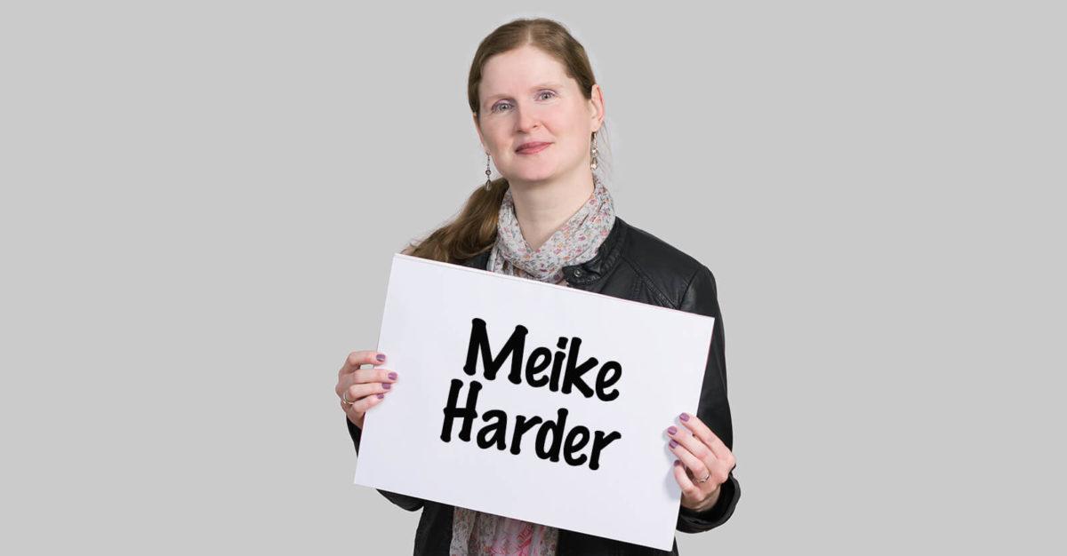 Meike Harder