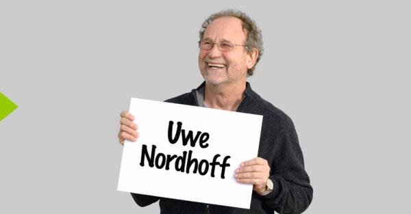 Uwe Nordhoff von arcus