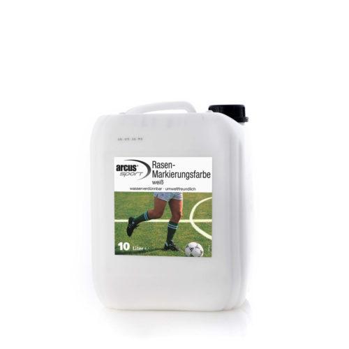 Standard Rasenmarkierungsfarbe 10 Liter