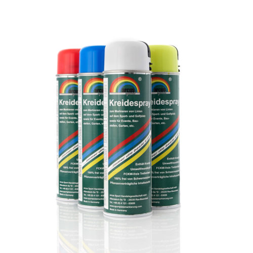 arcus Kreidespray 500 ml