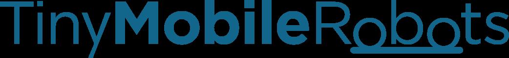 TinyMobileRobots Logo