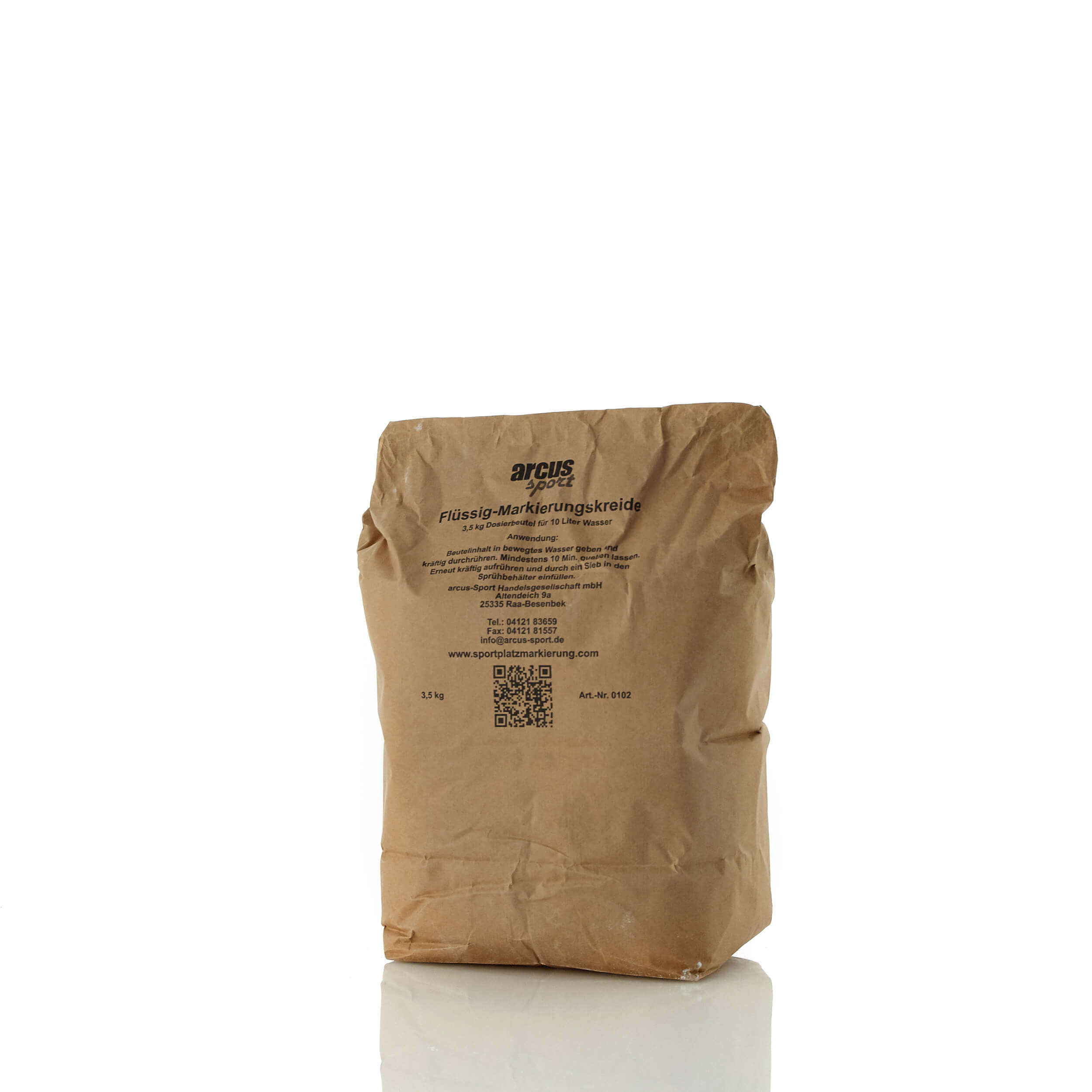 Flüssigkreide 3,5 kg